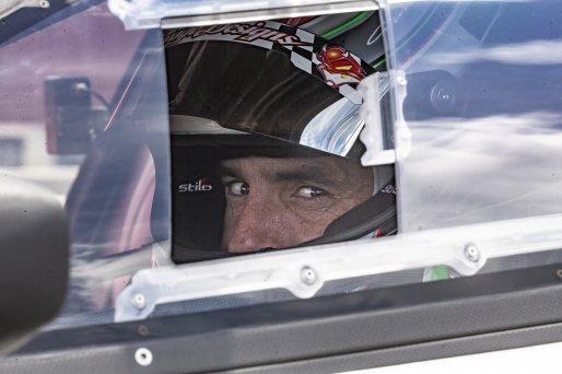 SRO America, Virginia International Raceway, Alton, VA, June 2021.