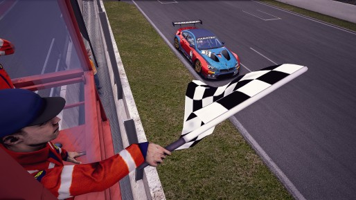 GT World Challenge America Esports Sprint Cup at Spa-Francorchamps