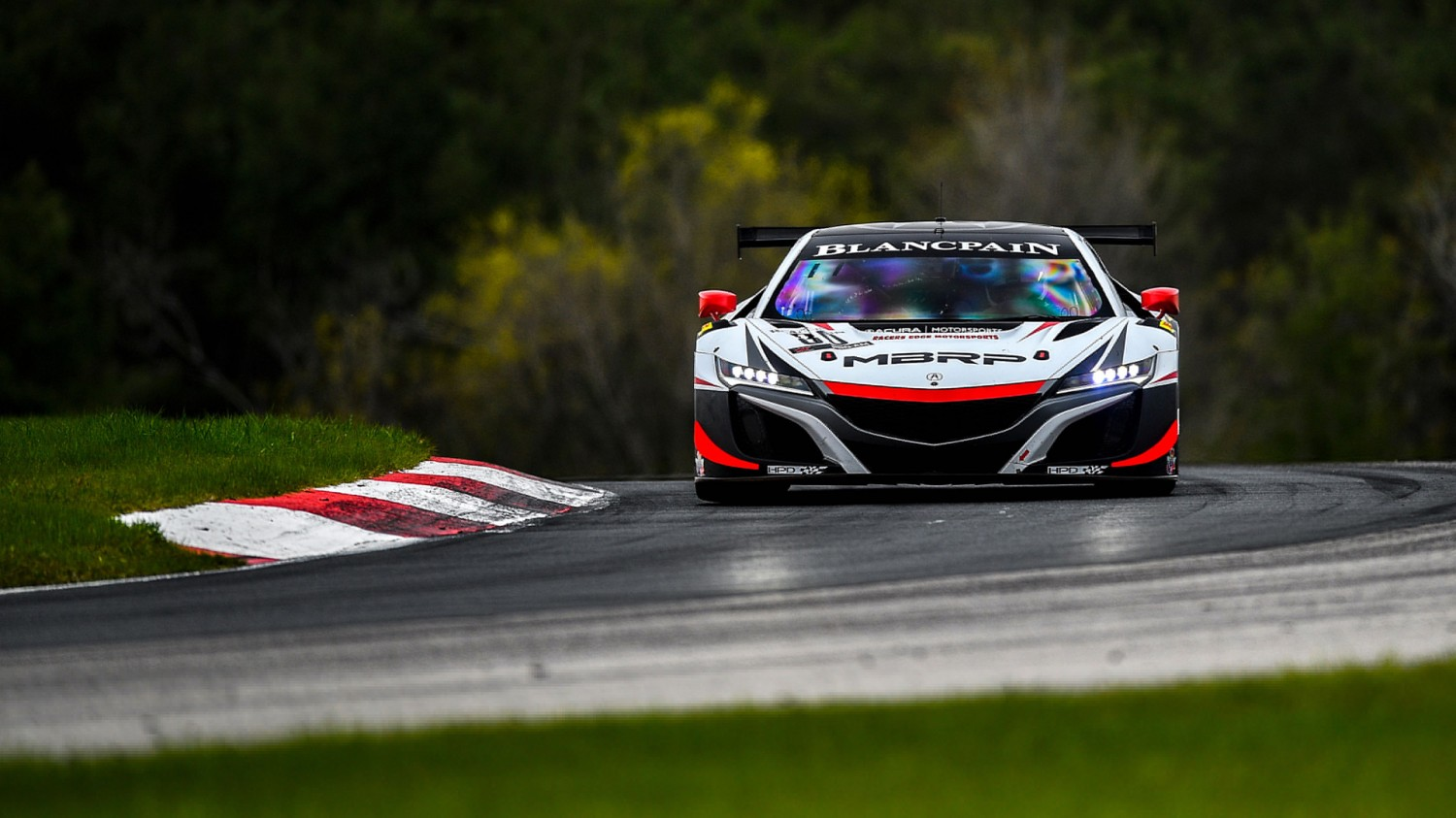 From Canada to California – Blancpain GT World Challenge America Heads to Sonoma Raceway for Rounds 7 and 8