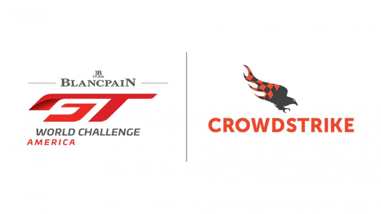 CrowdStrike Revs up Race Sponsorship, Backs New Business Networking Program with SRO Motorsports America