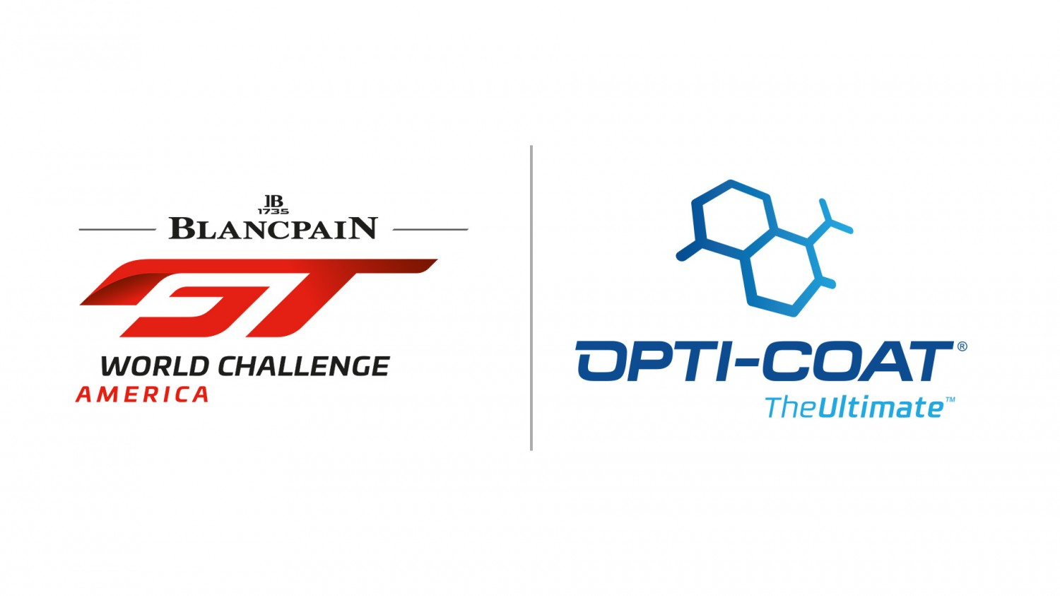 Blancpain GT World Challenge America Adds Opti-Coat as Official Car Care Partner