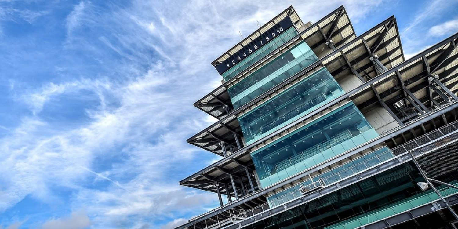 Provisional Indianapolis 8 Hour Entry Revealed