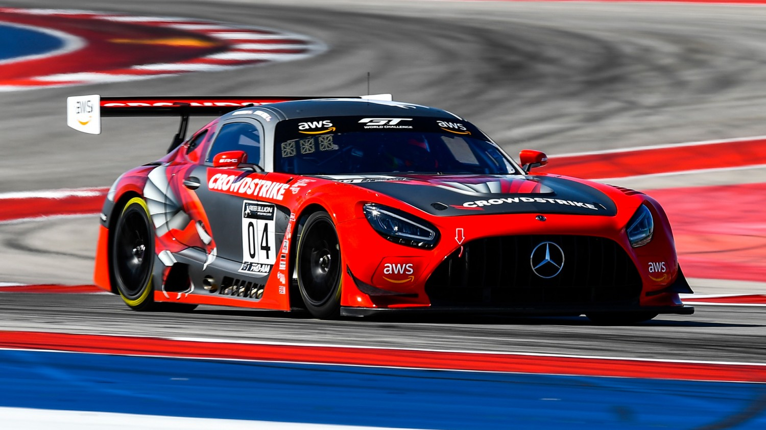 Mercedes-AMG Motorsport Customer Racing Teams Return to North American Competition in July