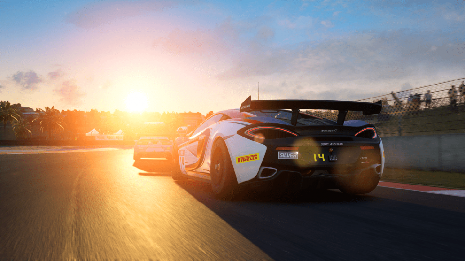Qualify to Race in the FCP Euro GT World Challenge America Esports Championship